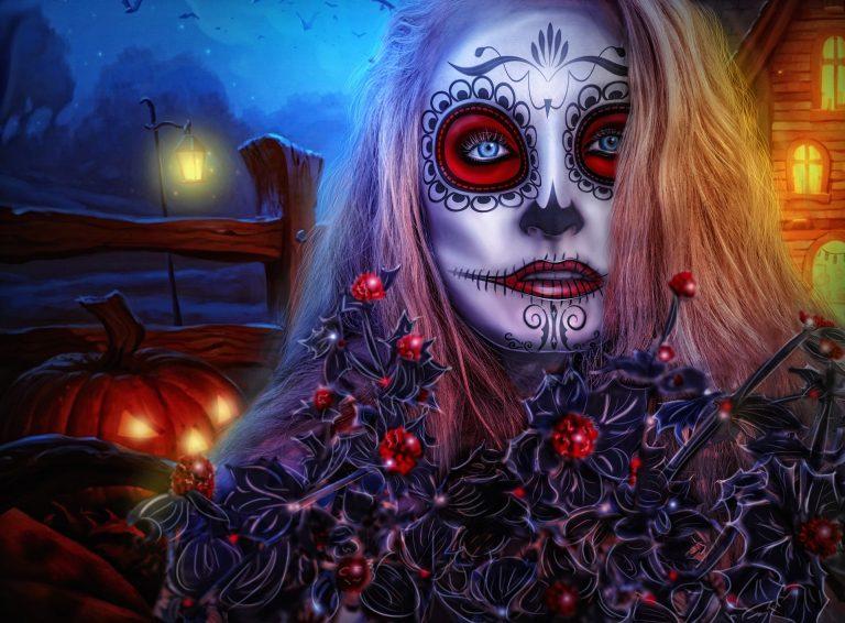 Ich hasse mein Kostüm - Angstkreis Creepypasta